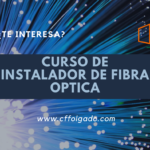 curso de fibra optica