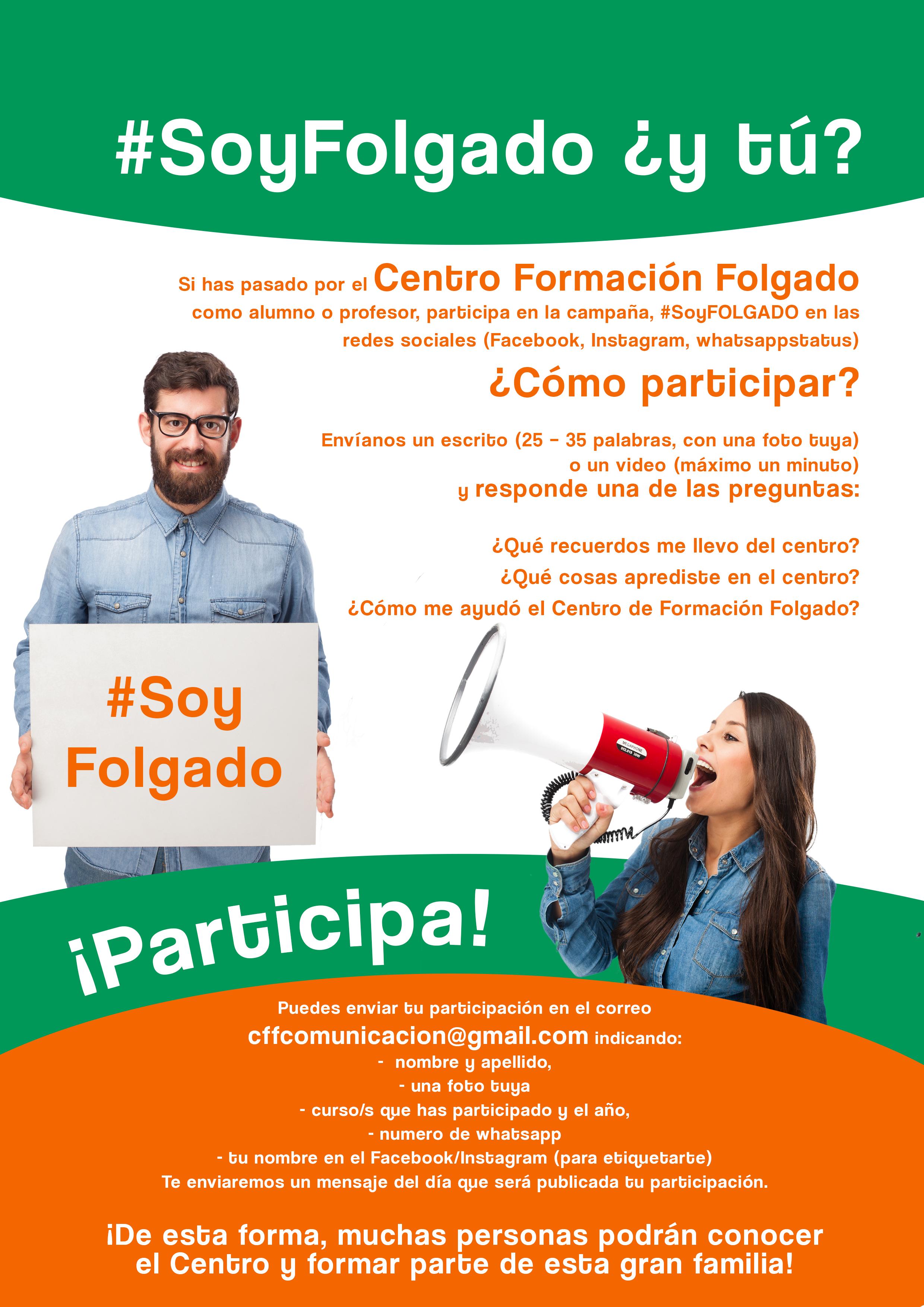 #SoyFolgado psd
